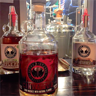 Skunk Bros. Spirits